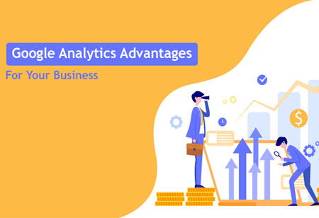 What are the Advantages of Google Analytics?