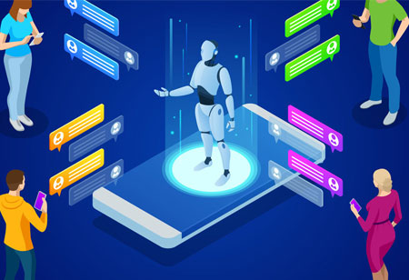 How does Chatbot Technology Empower Event Organizers