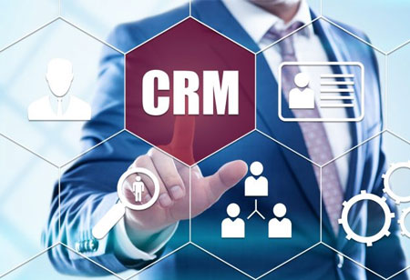 Transform Your Business with CRM Software