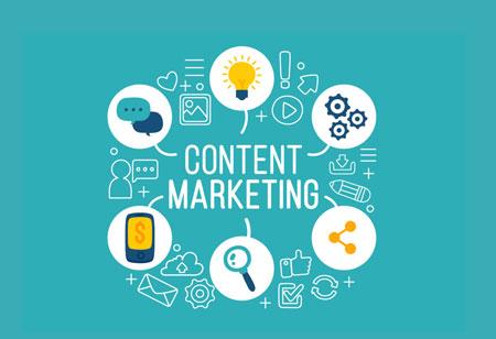 Improving Website Ranking via Content Marketing in 2019
