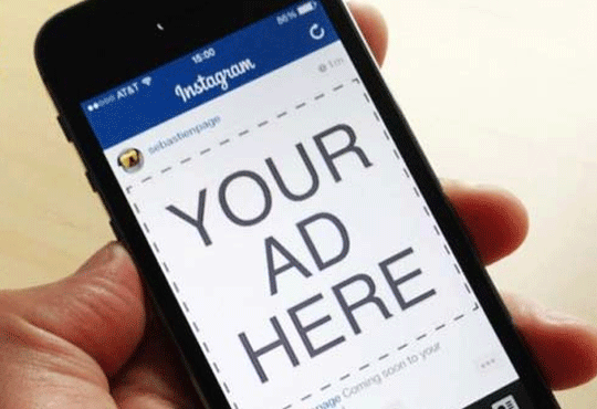 Instagram Now Allows Advertising Campaigns on its App