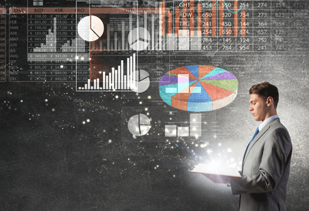 Four Crucial Business Intelligence Trends