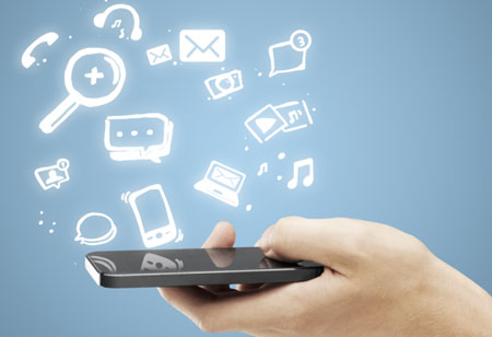 Machine Learning: A Hotbed of Mobile Advertising