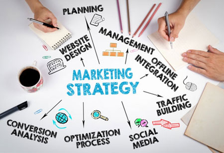 New Marketing Strategies to Try Today