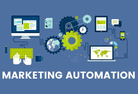Blending Marketing Automation with a Personalized Touch