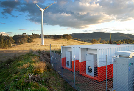 New Battery Storage Project gains Macquarie Capital's Attention