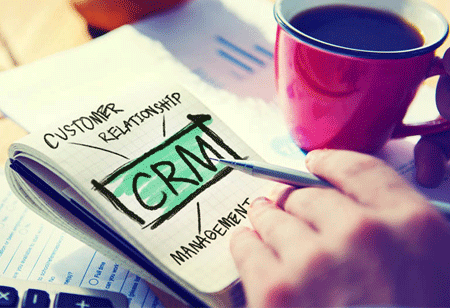 CRM: A Better Manager