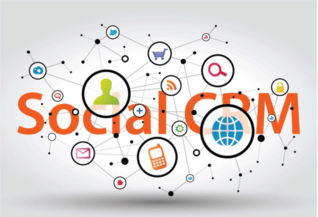 Social Networking and CRM Join Hands to Redesign Marketing