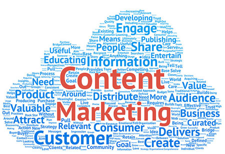 Efficient Approaches for Enhanced Content Marketing