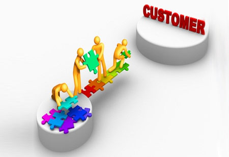 Customer-A Major Trigger Point behind Every Organization's Survival
