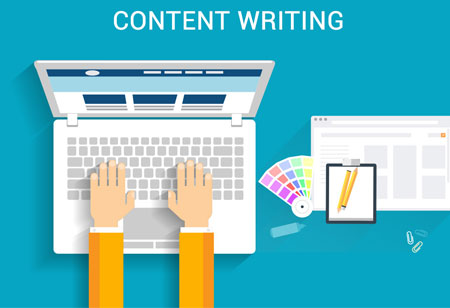 Thinking About How to Improve Content Writing? Here are Four Ways