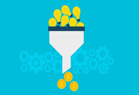 Content into sales: Essential content marketing