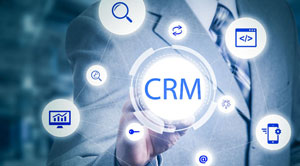 How can CRM software Improve Business Efficiency