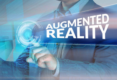 A Better Customer Experience with Augmented Reality