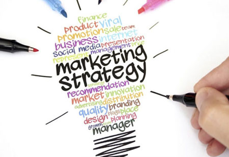 Data: The Secret of a Successful Marketing Strategy