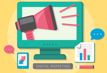 All-New Digital marketing Trends to Make Businesses a Big Hit