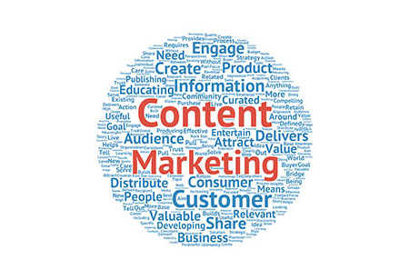 Strategic Guidelines in Content Marketing