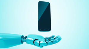 How AI Helps in Mobile Marketing