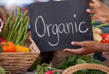 Fresh Organic Produce at Lower Cost