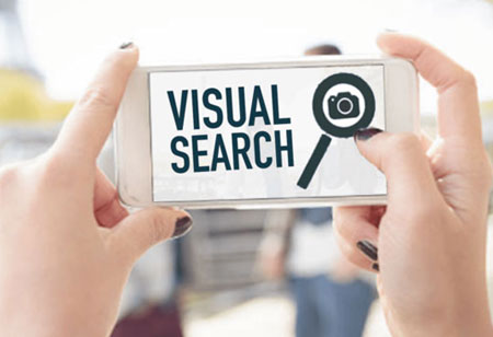New Ways to Execute Visual Search in Marketing
