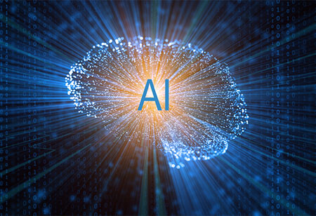 Impact of AI on Digital Marketing