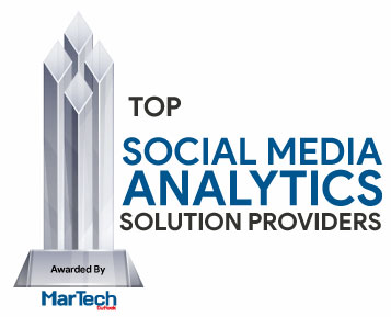 Top 10 Social Media Analytics Solution Companies - 2020