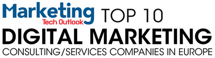 Top 10 Digital Marketing Consulting/Services Companies in Europe - 2019