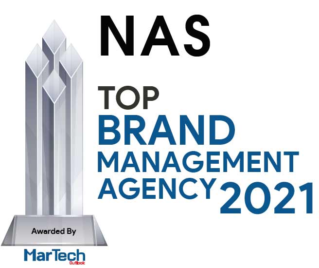 Top 10 Brand Management Agency - 2021