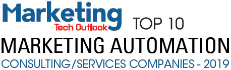 Top 10 Marketing Automation Consulting/Services Companies - 2019