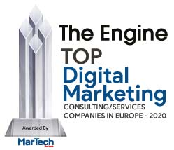 Top 10 Digital Marketing Consulting/Services Companies In Europe - 2020