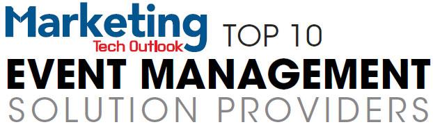 Top 10 Event Management Solution Companies - 2019