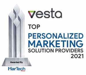Top 10 Personalized Marketing Solution Companies - 2021