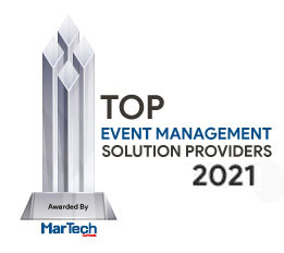 Top 10 Event Management Solution Companies - 2021