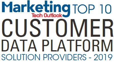 Top 10 Customer Data Platform Solution Companies - 2019