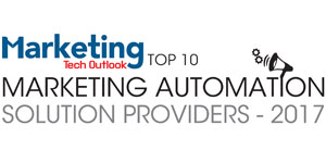 Top 10 Marketing Automation Solution Providers 2017