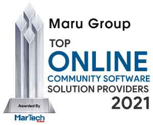 Top 10 Online Community Software Solution Companies -  2021