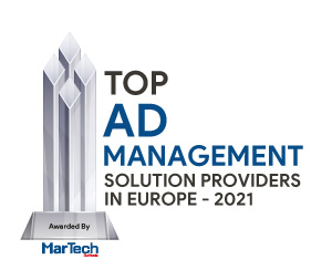 Top 10 Ad Management Solution Companies in Europe - 2021