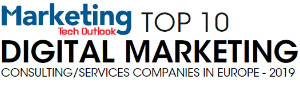 Top 10 Digital Marketing Companies - 2019