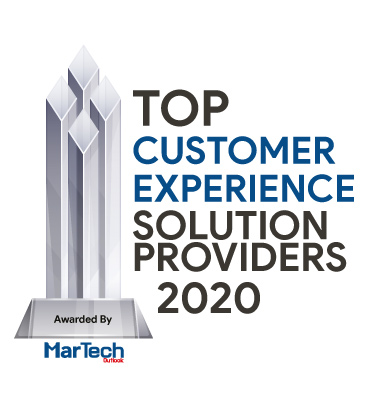 Top 10 Customer Experience Solution Companies - 2020