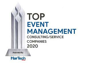 Top 10 Event Management Consulting/Services Companies - 2020