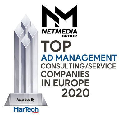 Top 10 Ad Management Companies in Europe - 2020