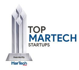 Top MarTech Startups