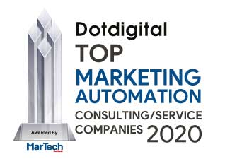 Top 10 Marketing Automation Consulting/Services Companies - 2020
