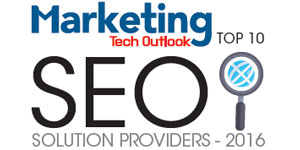 Top 10 SEO Solution Providers 2016
