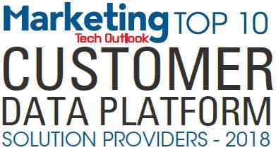 Top 10 Customer Data Platform Solution Companies - 2018