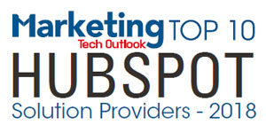 Top 10 HubSpot Solution Providers - 2018