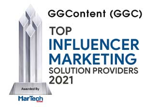 Top 10 Influencer Marketing Solution Companies - 2021