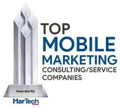 Top 10 Mobile Marketing Consulting/Service Companies - 2020