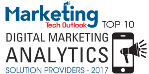Top 10 Digital Marketing Analytics Solution Providers - 2017