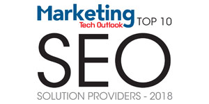 Top 10 SEO Solution Providers - 2018